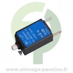 Disjoncteur 1A / 240V