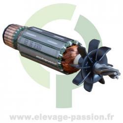 Rotor VS84 240V / 320W