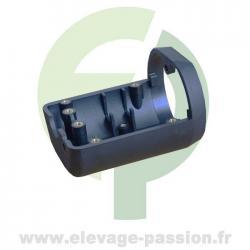 Carcasse interrupteur en haut VS84