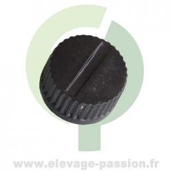 Couvercle pour charbons VS84/HC