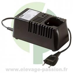 Chargeur accu Cordless Heiniger 240V