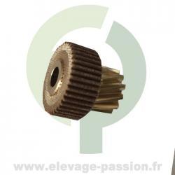 Renvoi moteur Z42/12 pour tondeuse Heiniger 12V
