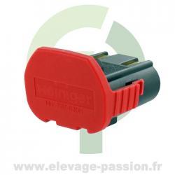Batterie saphir Li-Ion 7.4V Heiniger