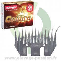 Peigne Heiniger Calibre - boîte de 5