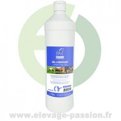 Gel lubrifiant Septicare 1 litre