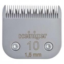 Tête de coupe Heiniger Saphir 10 - 1,5mm