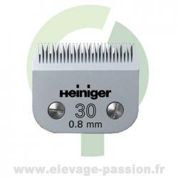 Tête de coupe Heiniger Saphir 30 - 0,5mm